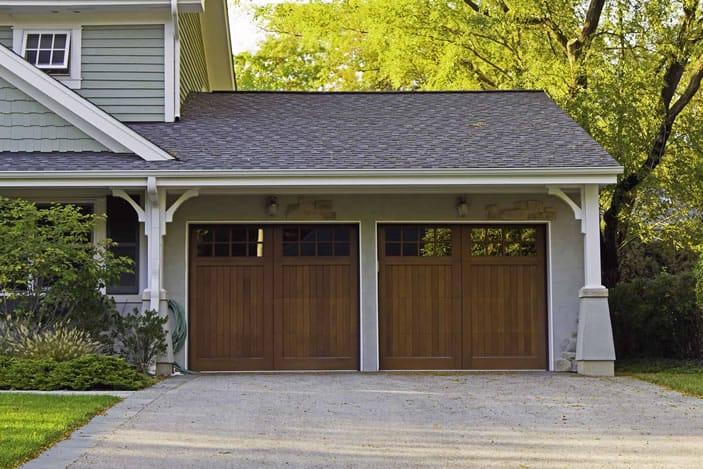 New Garage Doors Custom Fabrication Midlothian Garage Doors